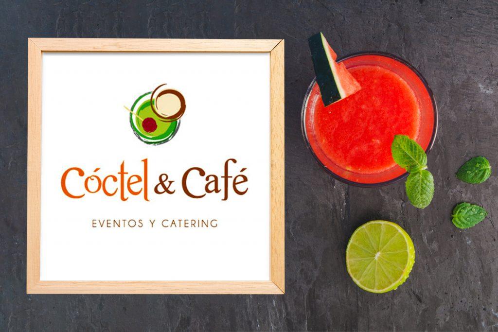 Cóctel y Café