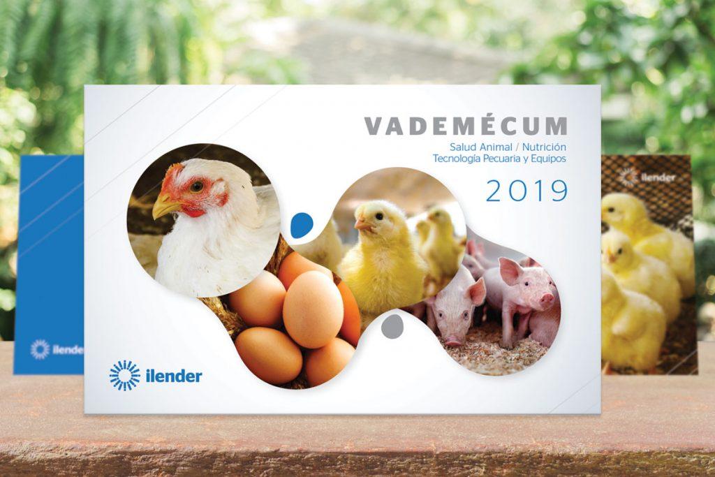 Catálogo VADEMECUM